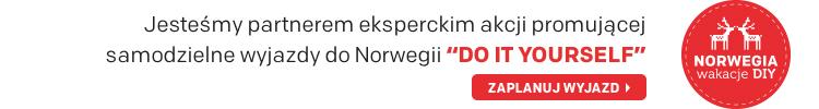 Norwegia DIY